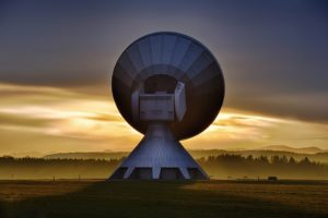 Internet satelital HugesNet