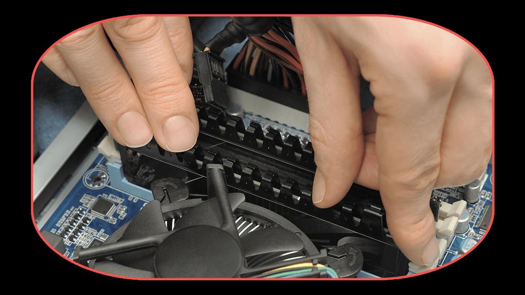 Servicio y mantenimiento de computadores en Cartagena