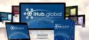 i hub global colombia
