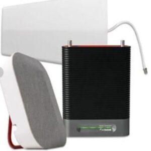 Alta potencia para amplificar tu señal celular Marca WILSONPRO / WEBOOST